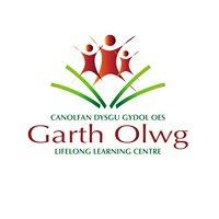 Canolfan Garth Olwg Centre