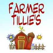 Farmer Tillie's Homemade Dog Treats