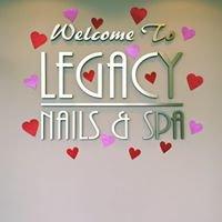 Legacy Nails & Spa