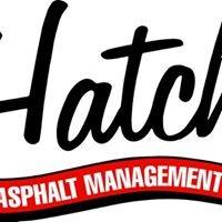 Hatch Asphalt Management