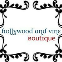 Hollywood and Vine Boutique