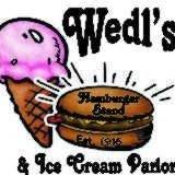 Wedl's Hamburger Stand