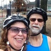 Coker Fit - Charles and Tina Coker