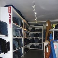 The Jeans Store, Truro