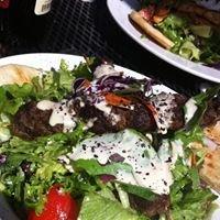 El Basha.  Best Mediterranean Cuisine in Omaha.