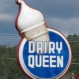 Williams Dairy Queen