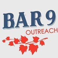 Bar 9 Outreach