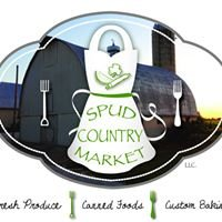 Spud Country Market