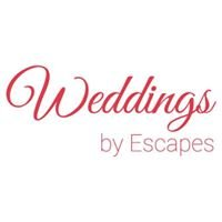 Weddings by Escapes