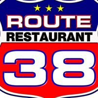 Route 38