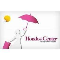 Hondos Center Apollonia Politeia