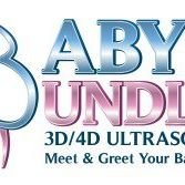 Baby Bundle 3D/4D Ultrasound Imaging Studio