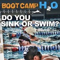 Boot Camp H2O