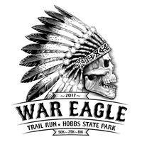 Hobbs War Eagle Trail Running Festival