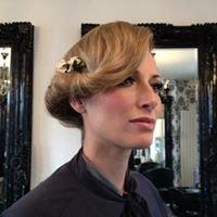 Caledonia Bridal Hair and Make up