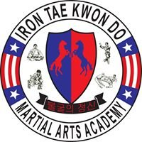 Iron Tae Kwon Do - Martial Arts Academy
