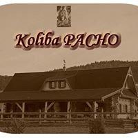 Koliba PACHO