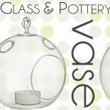 Glassandpotteryvase.com Wholesale Glass Vases Company