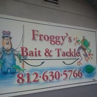 Froggy's Bait and Tackle