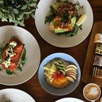 Thynne Road Deli & Cafe