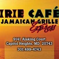 Irie Cafe