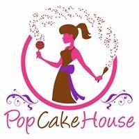 Pop Cake House