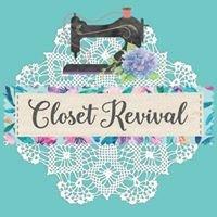 Closet Revival