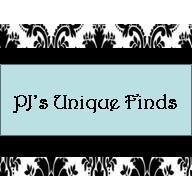 PJ's Unique Finds