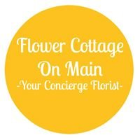 The Flower Cottage On Main
