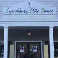 Lynchburg Elite Dance