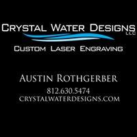 Crystal Water Designs