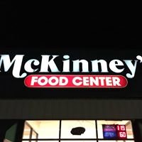 McKinney's Food Center