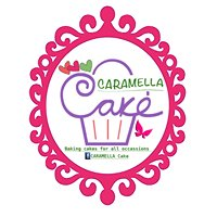 Caramella cake