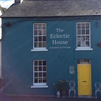 The Eclectic House