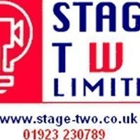 Stage Two Ltd
