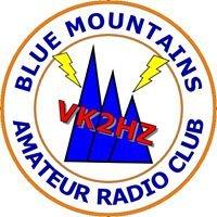 Blue Mountains Amateur Radio Club (BMARC)