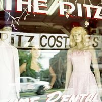 At The Ritz Costumes