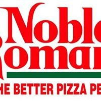 Noble Roman's Pizza Jasper