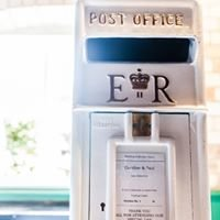 Postbox hire kent
