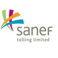 Sanef Tolling