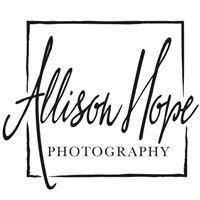 Allison Hope Photography