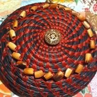 Pine Needle Baskets & Dreamcatchers by Carrie