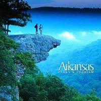 Visita Arkansas