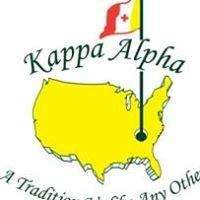 Kappa Alpha Order-Wingate University