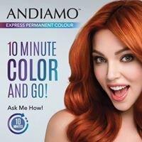 Aura International Hair Colour & Care