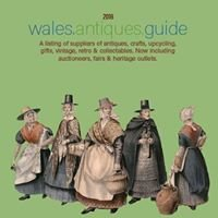 Wales Antiques Guide