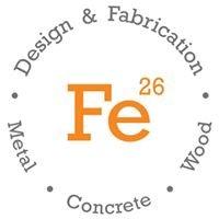 Fe26 Design & Fabrication