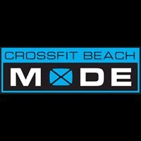 CrossFit Beach Mode