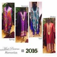 Designs by maria farrukh
