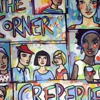 The Corner Creperie
